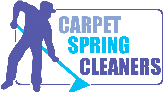 Carpet Spring Cleaners